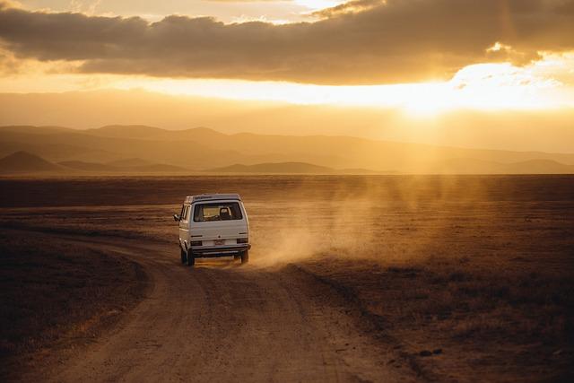Podróże internacjonalne czy musimy jechać osobistym samochodem?