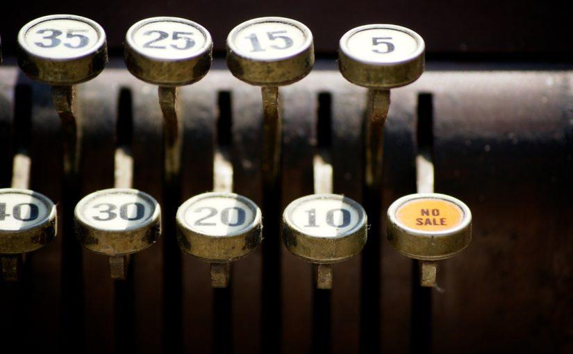 Każdy szef sklepu ma obowiązek posiadania drukarki fiskalnej potrzebna będzie w przypadku prowadzenia działalności gospodarczej.