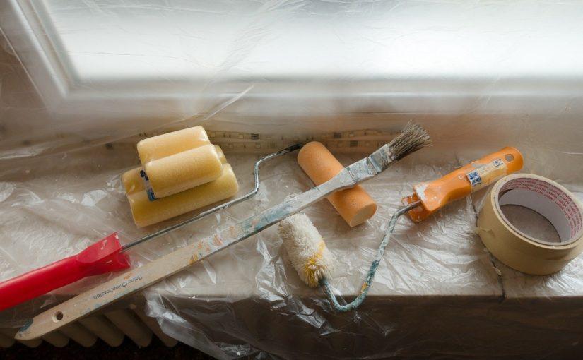 Planując remont lokum wskazane jest wpierw przygotować się do niego.